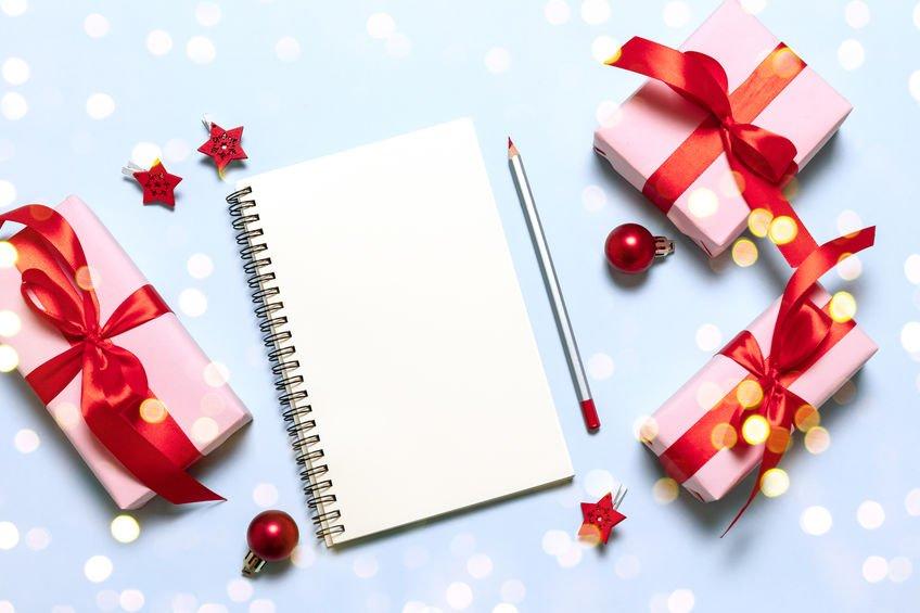 Tips om je eigen verlanglijstje te maken voor verjaardag, Sinterklaas of Kerst - Mamaliefde.nl