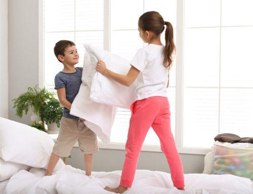 Verschillen in opvoeding tussen jongens en meisjes