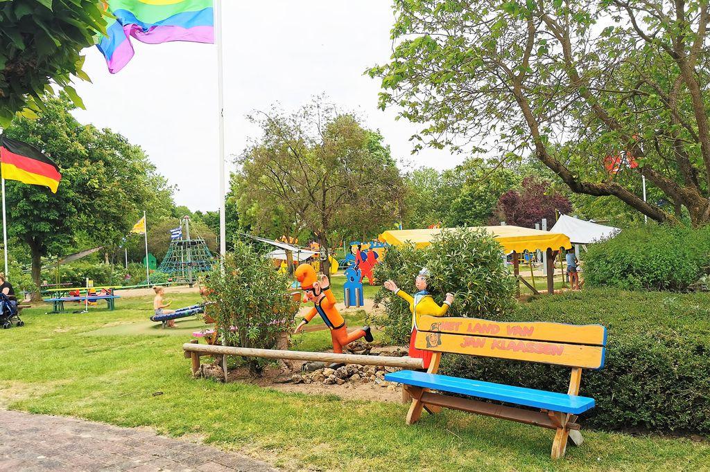 Land van Jan Klaassen met kinderen; tips en ervaringen vanaf welke leeftijd leuk - Mamaliefde.l