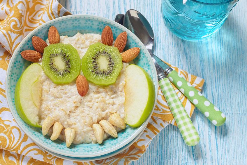 Zomerse ontbijtjes met fruit - Mamaliefde.nl