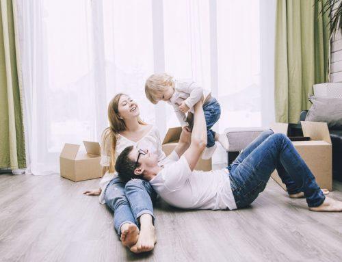 Wanneer of waarom ontwikkelen kinderen voorkeur voor vader of moeder?