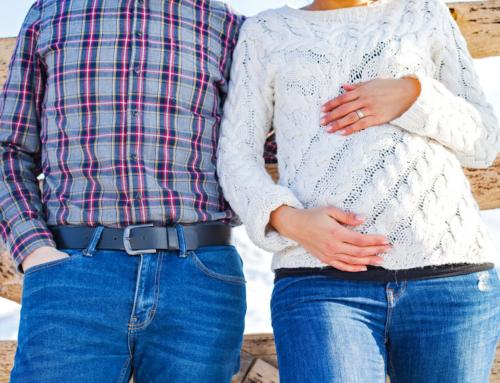 Tips voor als je zwanger bent in de winter