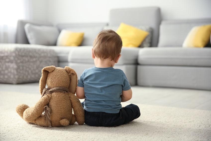 Signalen waaraan je herkent dat je baby een dreumes aan het worden is - Mamaliefde.nl
