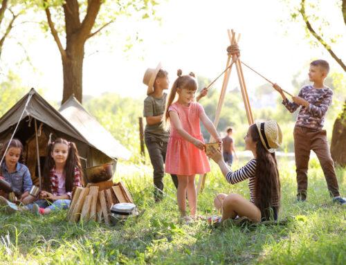 Pop-up campings Nederland: Glamping in stijl op unieke locaties