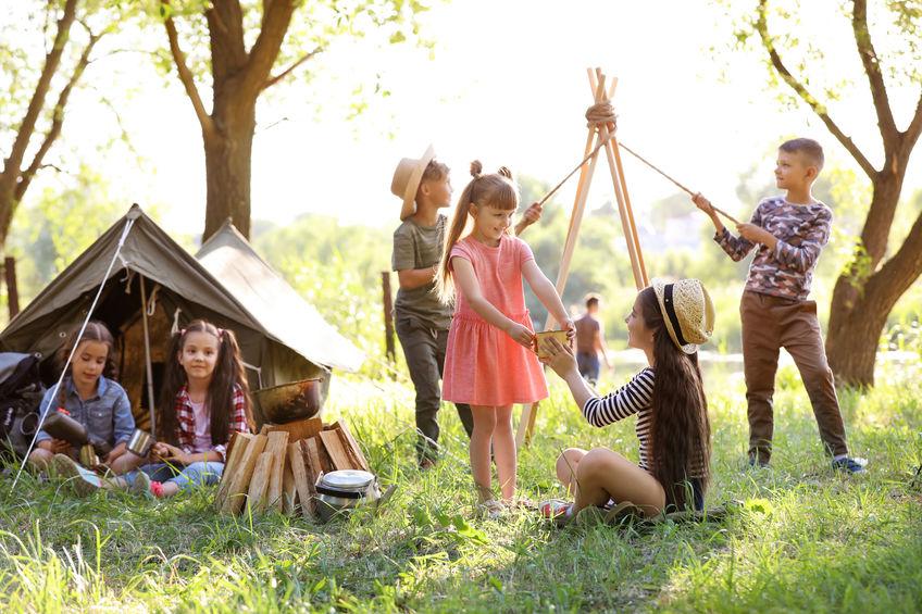 Pop-up campings Nederland; Glamping in stijl op unieke locaties - Mamaliefde.nl