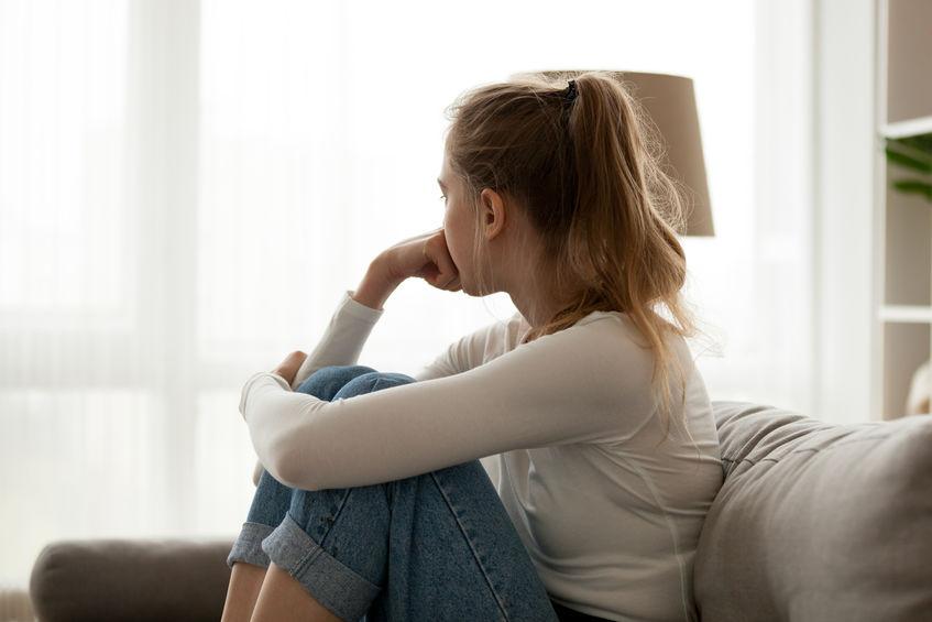 De schaduwkant van positieve gevoelens; als je depressieve gevoelens hebt - Mamaliefde.nl