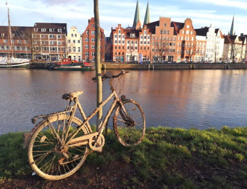 Over gestolen fietsen en wat je kan doen om diefstal te voorkomen