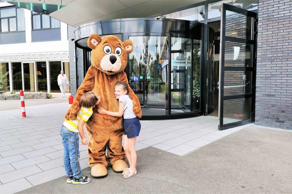 Preston Palace; All-inclusive family resort met familiehotel en zwembad genieten van Twentse vrijheid - Mamaliefde.nl