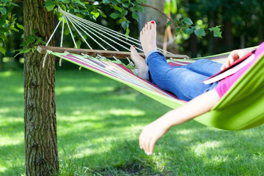Tipsvoor een vakantie thuis en in de tuin tijdens een staycation - Mamaliefde.nl