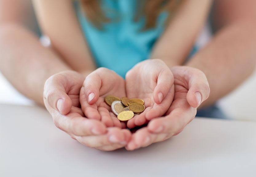Tips om je kind te leren omgaan met geld - Mamaliefde.nl