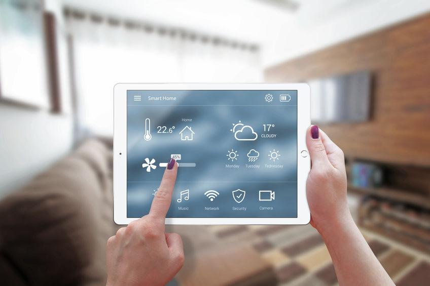 Smart home; deze slimme apparaten zijn onmisbaar! - Mamaliefde.nl