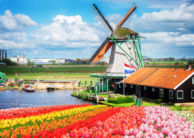 Populairste vakantiebestemmingen Nederland - Mamaliefde.nl
