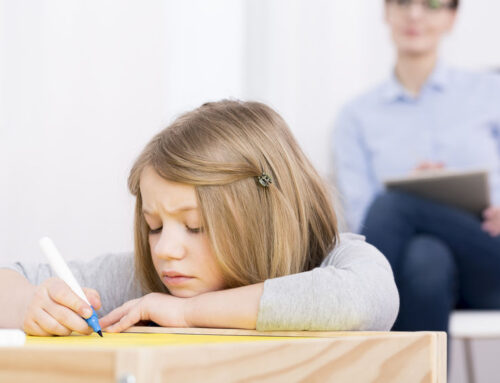 Dyslexie; wat is het, wat zijn de symptomen, erfelijkheid en test / behandeling