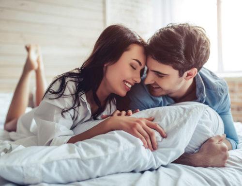 7 tips voor een romantische overnachting met je partner