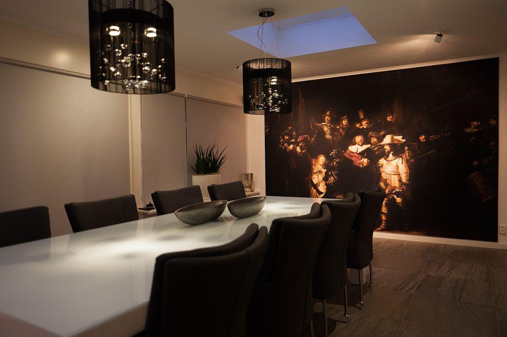 Comfortabel en plezierig wonen met kunst in huis - Mamaliefde.nl