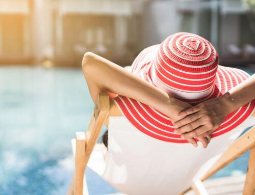 Waarom vakantie nemen noodzakelijk is