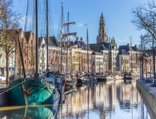 Groningen stad; bezienswaardigheden, activiteiten en uitjes