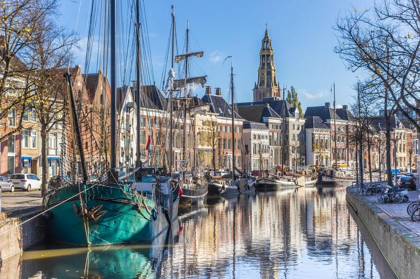 Groningen stad; Bezienswaardigheden, activiteiten en uitjes - Mamaliefde.nl