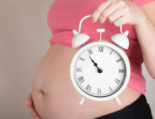 Zwangerschap op late leeftijd; ben je ooit te oud om kinderen te krijgen?