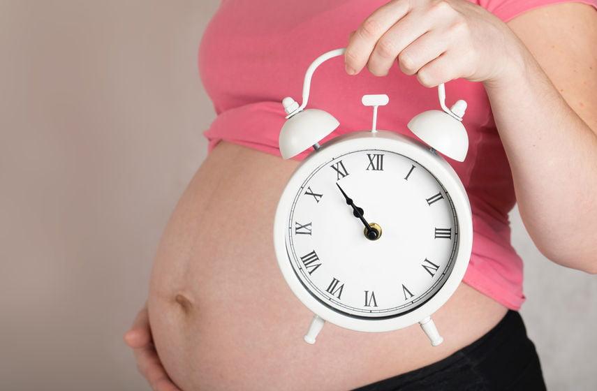 Zwangerschap op late leeftijd; ben je ooit te oud om kinderen te krijgen? - Mamaliefde.nl