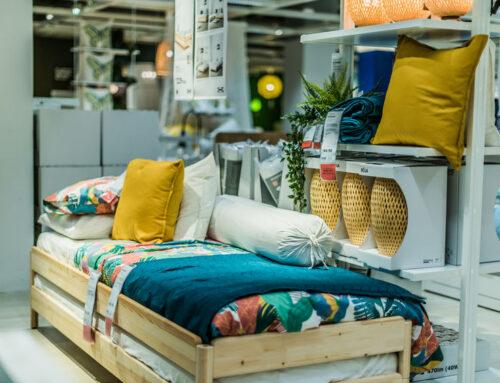 Hacks voor Ikea kinderbedden