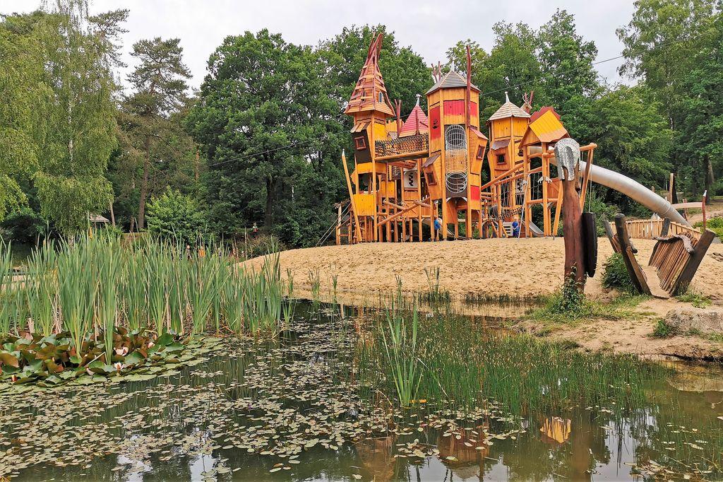 Landal Miggelenberg review; Ervaringen van zwembad tot restaurant en speeltuin en overnachting in de boomhut - Mamaliefde.nl