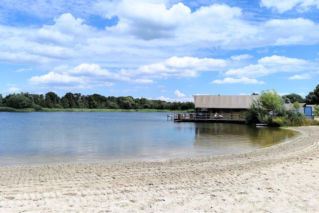 Recreatiepark Terspegelt in het Brabantse land - Mamaliefde.nl