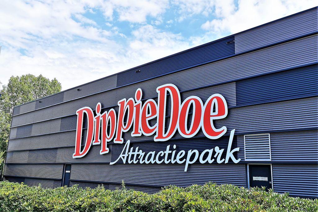 Dippiedoe; Attractiepark & binnenspeeltuin in Best Brabant - Mamaleifde.nl