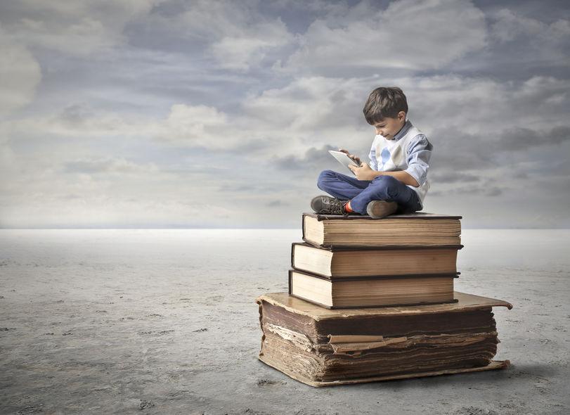 Kinderboekenweek 2020; Thema en Toen? - Mamaliefde.nl