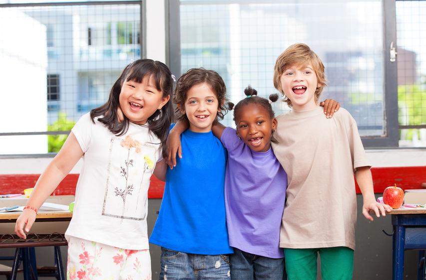 Discriminatie en kinderen; hoe ga je daarmee om bij de opvoeding? - Mamaliefde.nl