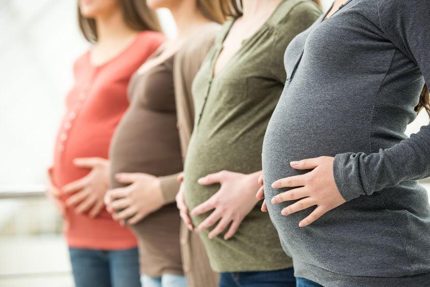 Zeeman zwangerschapskleding - Mamaliefde.nl