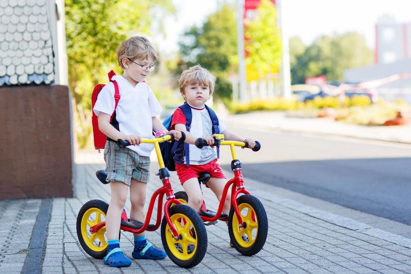 Loopfiets voor kinderen; voordelen ontwikkeling, vanaf welke leeftijd en welke is de beste? - Mamaliefde.nl
