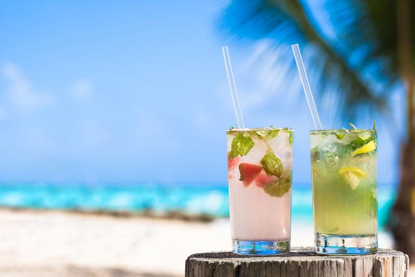De lekkerste cocktails voor deze zomer - Mamaliefde.nl