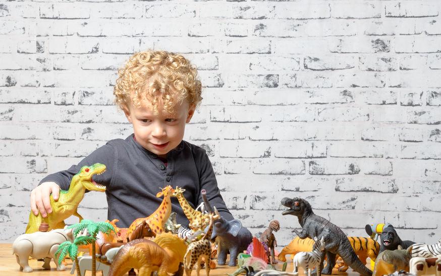 Het leukste dinosaurus speelgoed; van lego tot knuffels en dekbedden - Mamaliefde.nl