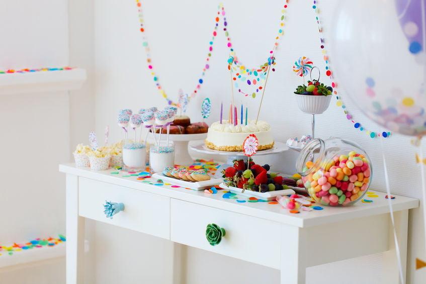 Candy buffet, hoe pak je dit aan - Mamaliefde.nl