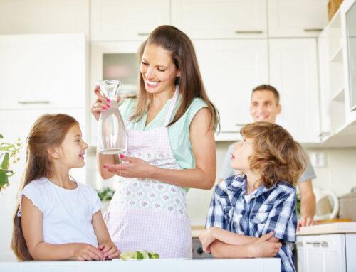 Water goed voor je gezondheid? 10 redenen om meer water te drinken