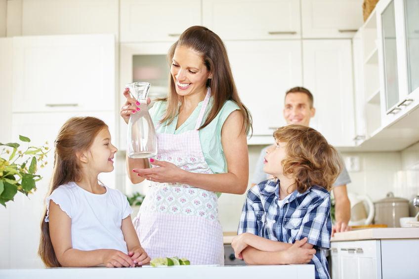 Water goed voor gezondheid? 10 redenen om meer water te drinken - Mamaliefde.nl