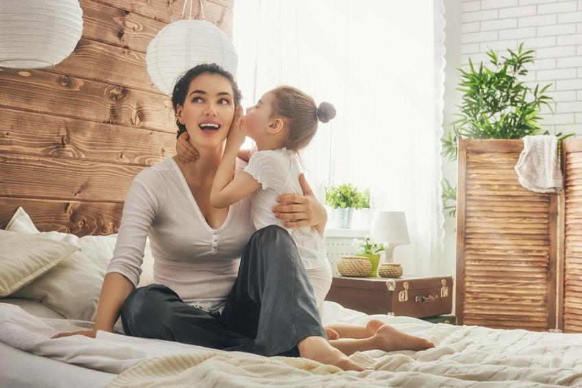 10 dingen die we van onze kinderen kunnen leren - Mamaliefde.nl