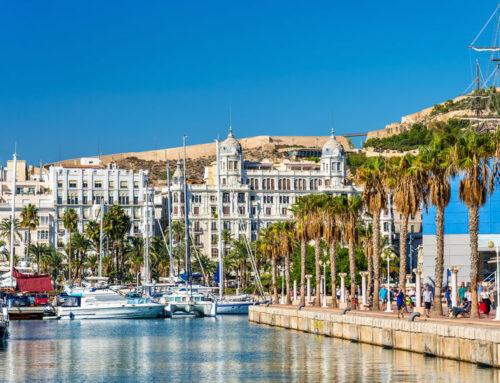 Alicante; vakantie aan de Costa Blanca in Spanje