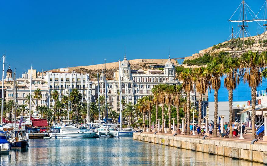 Alicante; vakantie aan de Costa Blanca in Spanje - Mamaliefde.nl