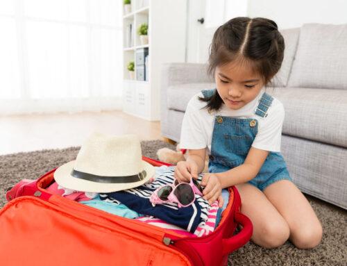 15 dingen die het meest vergeten worden om mee te nemen op vakantie
