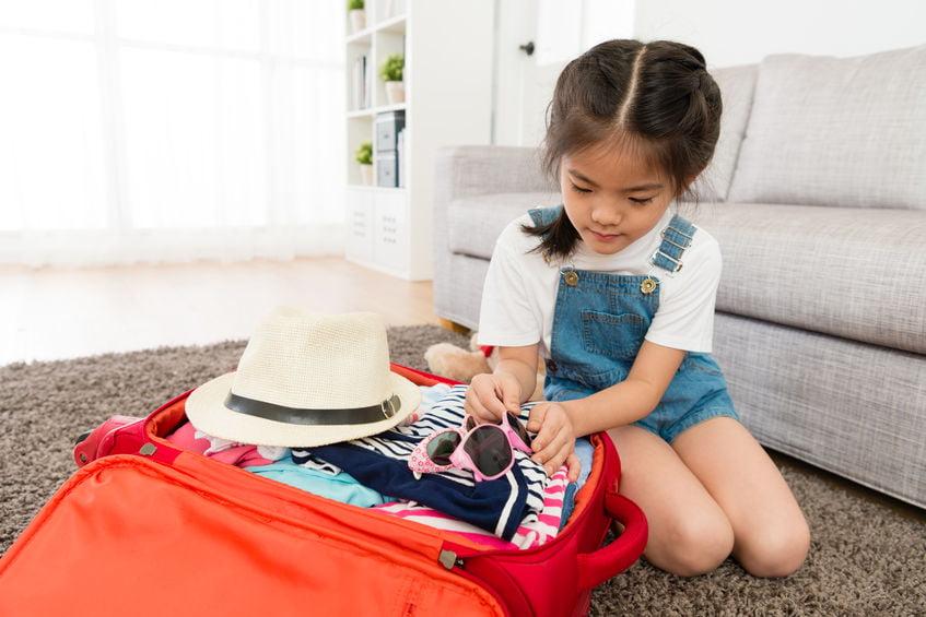 15 dingen die het meest vergeten worden om mee te nemen op vakantie - Mamaliefde.nl