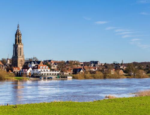 Arnhem; uitjes en bezienswaardigheden