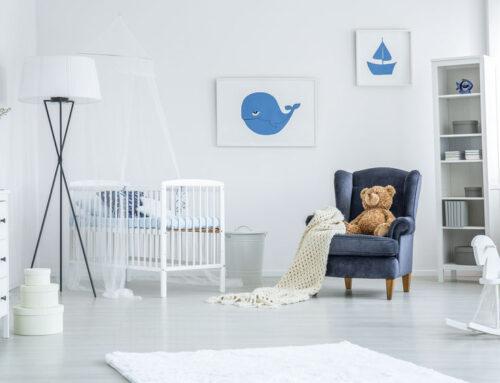 Ideale temperatuur babykamer