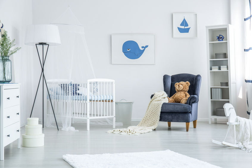 Ideale temperatuur babykamer; niet te warm of koud - Mamaliefde.nl