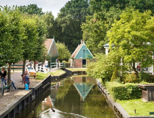 Openluchtmusea Nederland