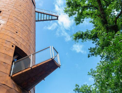 Uitkijktorens Nederland
