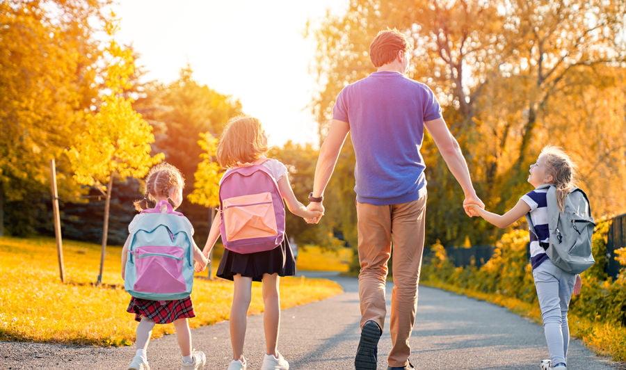 Wat heb je nodig als je kind naar school gaat? - Mamaliefde.nl