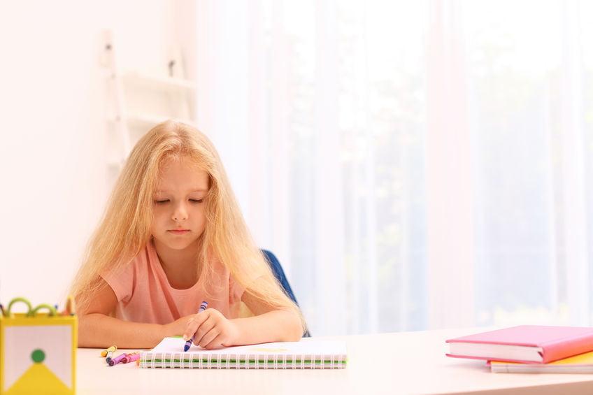 Is mijn kind linkshandig? Inclusief handige tips- Mamaliefde.nl