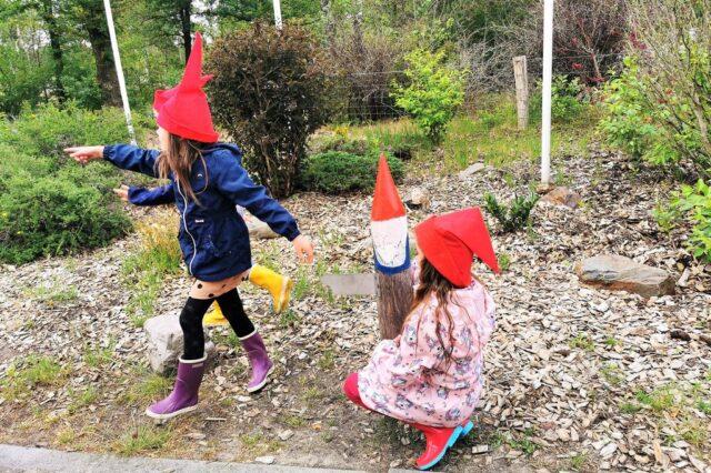 Kabouterpad Hoenderloo; wandeling door het bos met kinderen op de Veluwe - Mamaliefde.nl